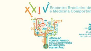 Certificados do XXIV Encontro Brasileiro de Psicologia e Medicina Comportamental já estão disponíveis online 13