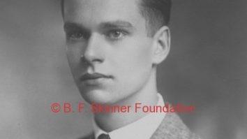A vida de B.F. Skinner Parte II: A Universidade 23