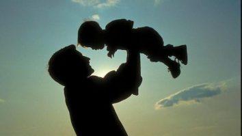 De pai para filho, de filho para pai 43