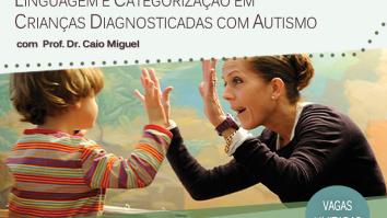 ACBr lança palestra online sobre Linguagem e Categorização em crianças diagnosticadas com autismo 14