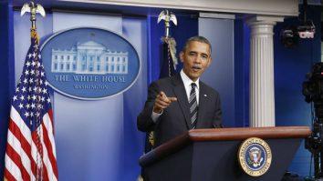 Barack Obama emite Ordem Executiva para Agências Governamentais utilizarem Ciências Comportamentais 31