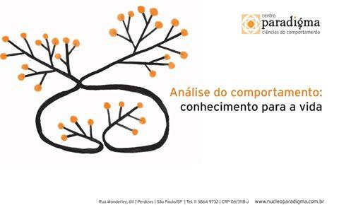 Centro Paradigma publica edital para Mestrado Profissionalizante em Análise do Comportamento 7