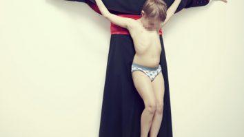 Os Intocáveis - Ensaio Fotográfico aborda o direito intocável à infância e as formas como é violado 19