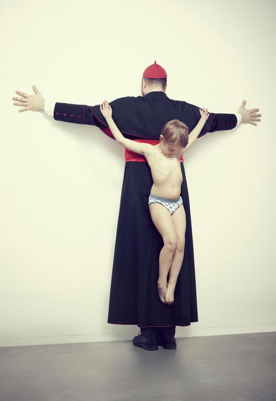 Pedofilia na igreja