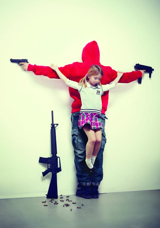 Armamento Livre nos EUA