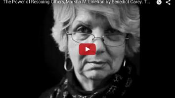 Um corajoso relato de Marsha M. Linehan 11