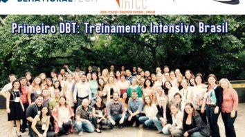 O 1º Terapia Comportamental Dialética (DBT): Treinamento Intensivo no Brasil... Construindo Vidas que Valham a Pena Serem Vividas 5