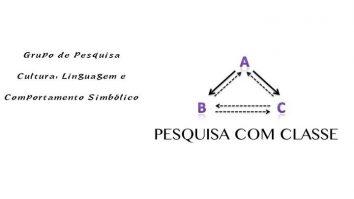 Júlio César Coelho De Rose e William Perez lançam grupo de pesquisa sobre Comportamento Simbólico 13