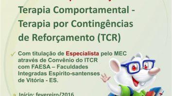 Por meio de convênio com FAESA, ITCR Campinas volta a oferecer título de especialista reconhecido pelo MEC 17