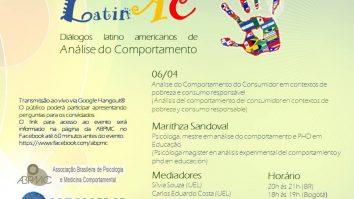 Conheça o Latin AC - Uma parceria entre o Comporte-se e a ABPMC 17