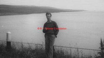 A vida de B.F. Skinner parte V: o descobrimento do comportamento operante 13