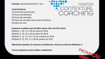 Formação em Master Contextual Coaching - Instituto Nicodemos Borges 15