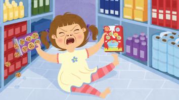 Como lidar com o comportamento inadequado das crianças? 31