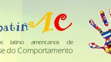 Confira o Latin AC IV - Identificação e geração de reforçadores positivos na clínica 13