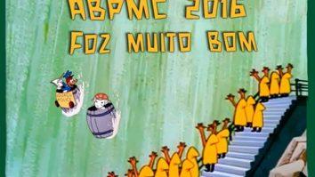 ACearáCAST Episódio 40: ABPMC 2016 Foz muito bom! 19