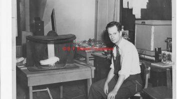 A vida de B.F. Skinner parte VII: Minnesota 21