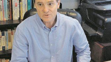 Hélio José Guilhardi e Neury Botega falando sobre Suícidio 11