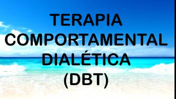 Considerações sobre a Compatibilidade da Filosofia Dialética da DBT com o Behaviorismo Radical 1