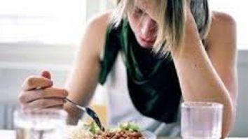 Boteco Behaviorista hoje com o tema Transtornos Alimentares 7