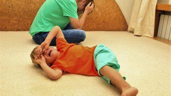 """""""Todo dia ela faz tudo sempre igual"""" – a importância da consistência comportamental na relação com crianças 3"""