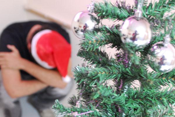 Feliz Natal!? O desafio das datas festivas para pacientes e para terapeutas na DBT 25
