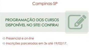 V Congresso Brasileiro de Terapia por Contingências de Reforçamento (TCR) 17