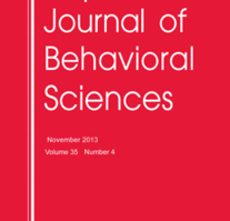 "Conheça o ""Hispanic Journal of Behavioral Sciences"" 22"