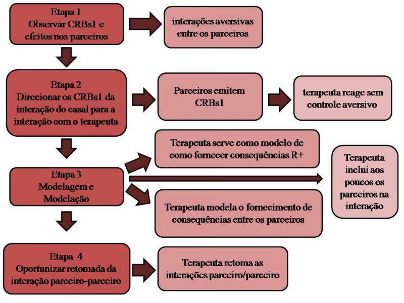 TERAPIA DE CASAIS E FAP: UMA POSSÍVEL RELAÇÃO DE AMOR 5