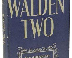 A vida de B.F. Skinner parte IX: Walden II 13