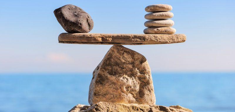 Mente Sábia: Buscando o Equilíbrio 9