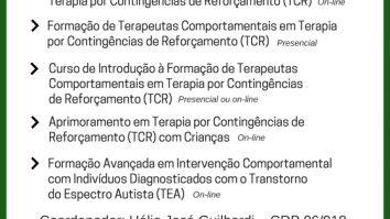 Cursos oferecidos pelo ITCR - Campinas 7