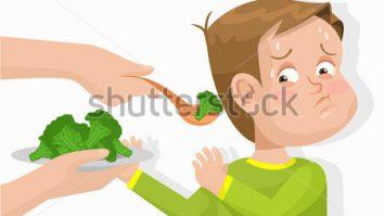 Autismo e Comorbidades: Distúrbios Alimentares 19
