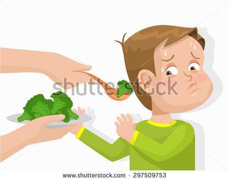Autismo e Comorbidades: Distúrbios Alimentares 5