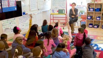 Como manter os alunos focados em sala de aula: uma metodologia de ensino em ABA 1