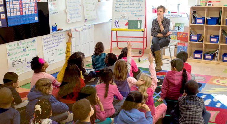 Como manter os alunos focados em sala de aula: uma metodologia de ensino em ABA 5