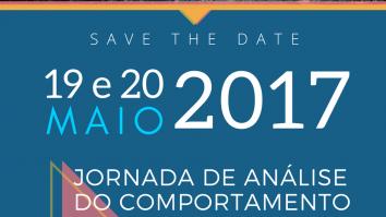 I Jornada de Análise do Comportamento do Rio Grande do Sul 17