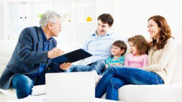 Desafios da ABA ao Autismo II: a importância do engajamento dos pais na intervenção 19