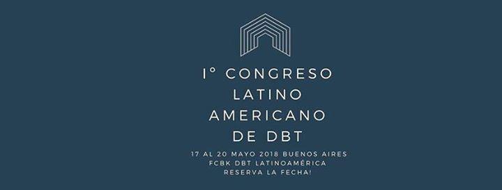 Primeiro Congresso Latino-Americana de Terapia Comportamental dialética (DBT) -2018 5