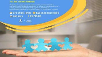 Curso Terapia de família: Compreensão Analítico-Comportamental de Sistemas Familiares e Possibilidades de Intervenção 19