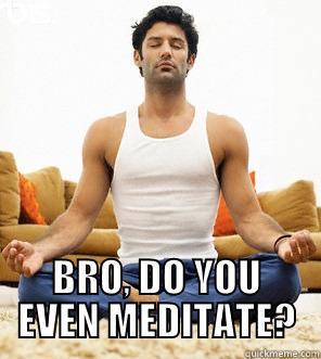 Mindfulness: budismo? psicologia? o que é isso, afinal?