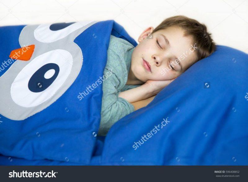 Autismo e Comorbidades: Problemas do Sono