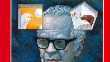 A vida de B.F. Skinner parte XI: Para Além da Liberdade e Dignidade 9