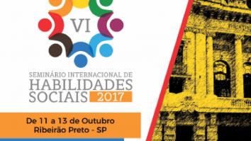 VI Seminário Internacional de Habilidades Sociais 23