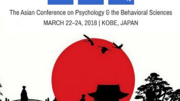 Conferência Asiática de Psicologia e Ciências Comportamentais 17