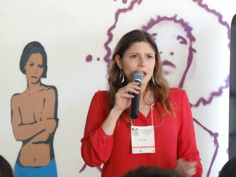 Liane Dahás fala sobre Transtornos Alimentares na perspectiva da Análise do Comportamento