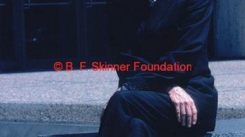 A vida de B.F. Skinner parte XII: Década de 70 21
