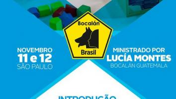 Formação em ABA pelo Bocalan Brasil 22