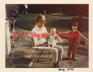 A vida de B.F. Skinner parte XII: Década de 70 3