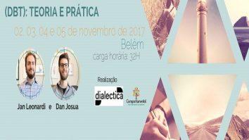 Curso Terapia Comportamental Dialética (DBT): Teoria e Prática 17