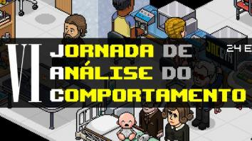 VI Jornada de Análise do Comportamento de Goiânia 16